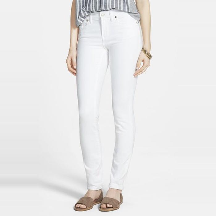 10 best white skinny jeans | rank u0026 style cuovwsg