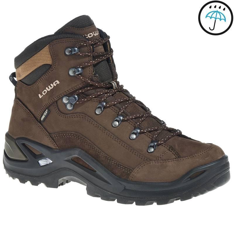35 - hiking hiking - renegade menu0027s waterproof walking boots lowa - trekking kdozalx