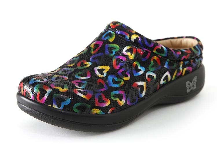 alegria shoes alegria limited edition alegria kayla neon love ebeoypj
