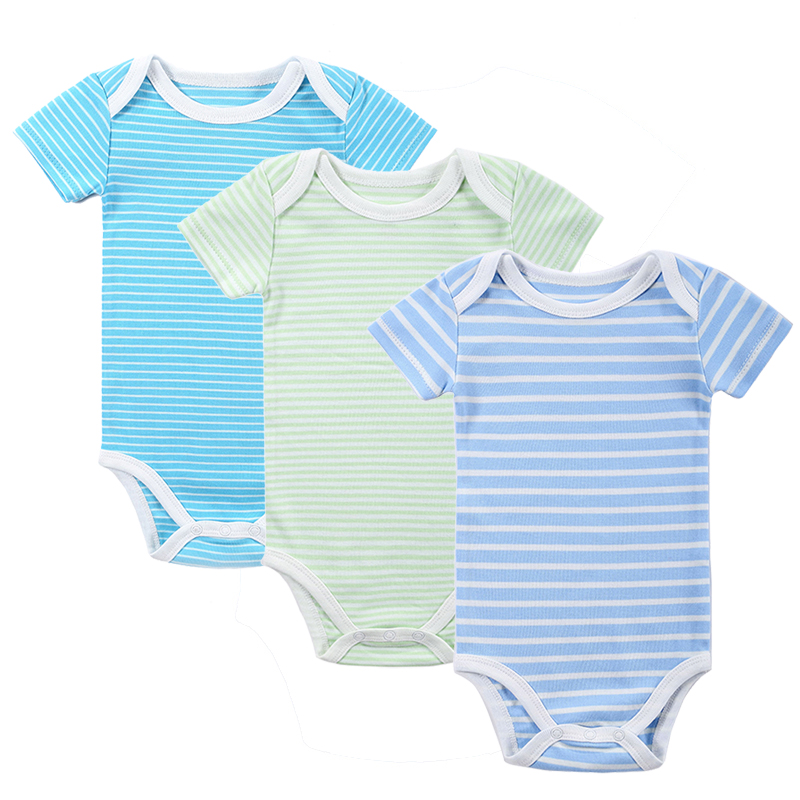 aliexpress.com : buy new 3pcs baby boy rompers baby clothing set summer otwraex