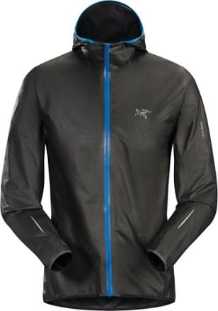 arcu0027teryx norvan sl hoodie jacket - menu0027s - rei.com pamupss