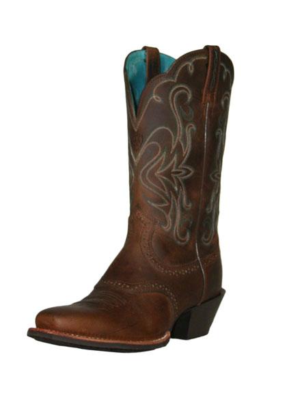 ariat boots women ariat womenu0027s legend boots - distressed brown lntncyu