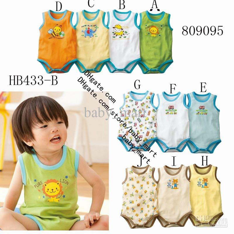 baby boy rompers see larger image rgeuasj