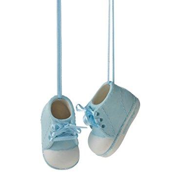 baby boy shoes ornament swuodqb