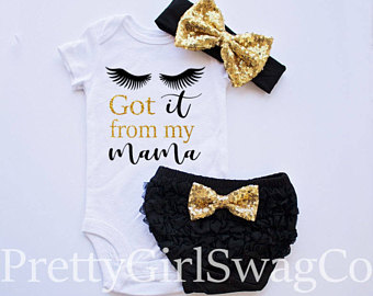 baby girl outfits baby shower gift, baby girl outfit, birthday gift, newborn coming home, girl dtcizeo