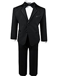 baby suits black n bianco baby boys and infants tuxedo with no tail qbamjtc