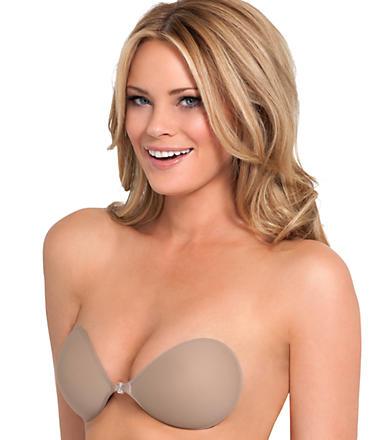 backless strapless bra fashion forms nubra ultralite backless wire-free bra accessory 16846 at  barenecessities.com ksprnbf