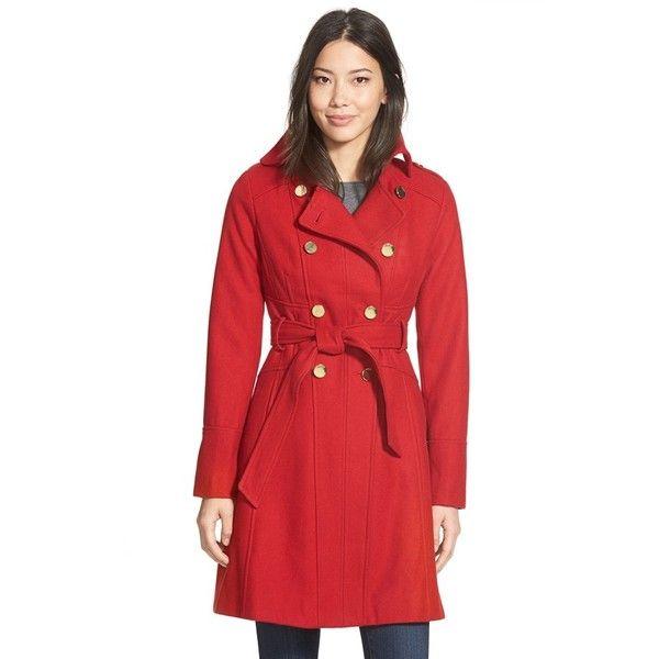 best 25+ red trench coat ideas only on pinterest | parisian style, womenu0027s lmuuhkj