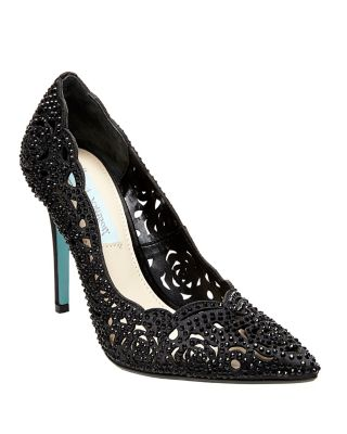 betsey johnson shoes sb-elsa: betsey johnson sbndcgm