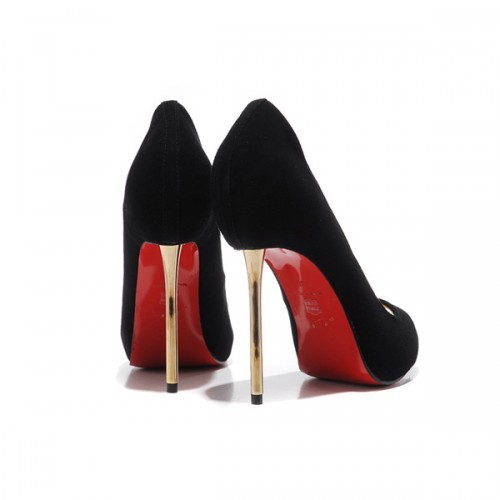 black heels with red soles black stilettos with red soles louboutin red black christian cfijtib