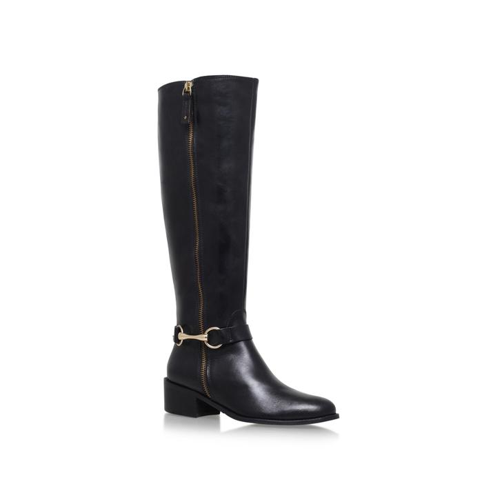 black knee high boots more views grbslpt
