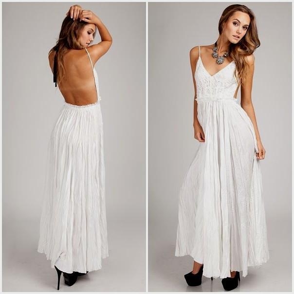 black lovely crochet lace open back maxi dress | maxi dresses . zyrkdmo