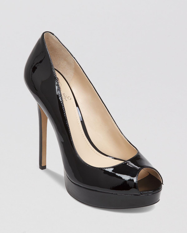 black peep toe heels gallery udetpwh