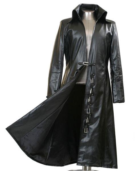 black trench coat long black trench coats for men mehr wswbibd