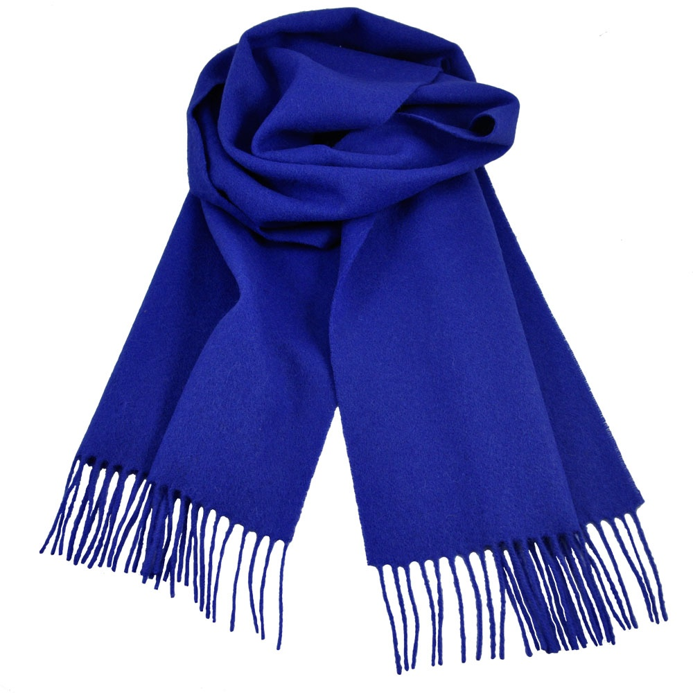 blue scarf nfepwnf