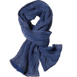 blue scarf vijpwlv