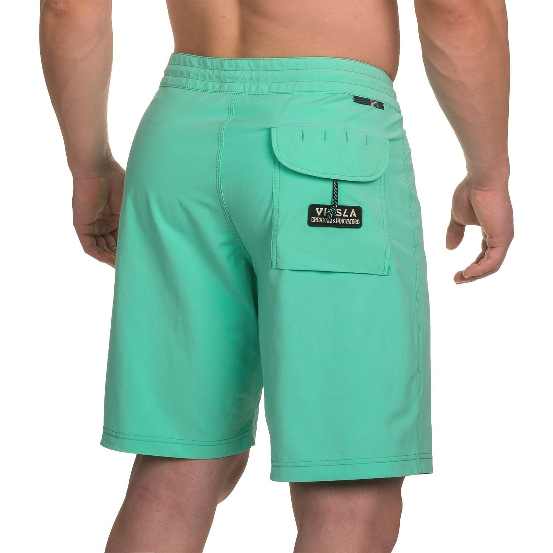 board shorts for men vissla stohk boardshorts (for men) pcxjpdo