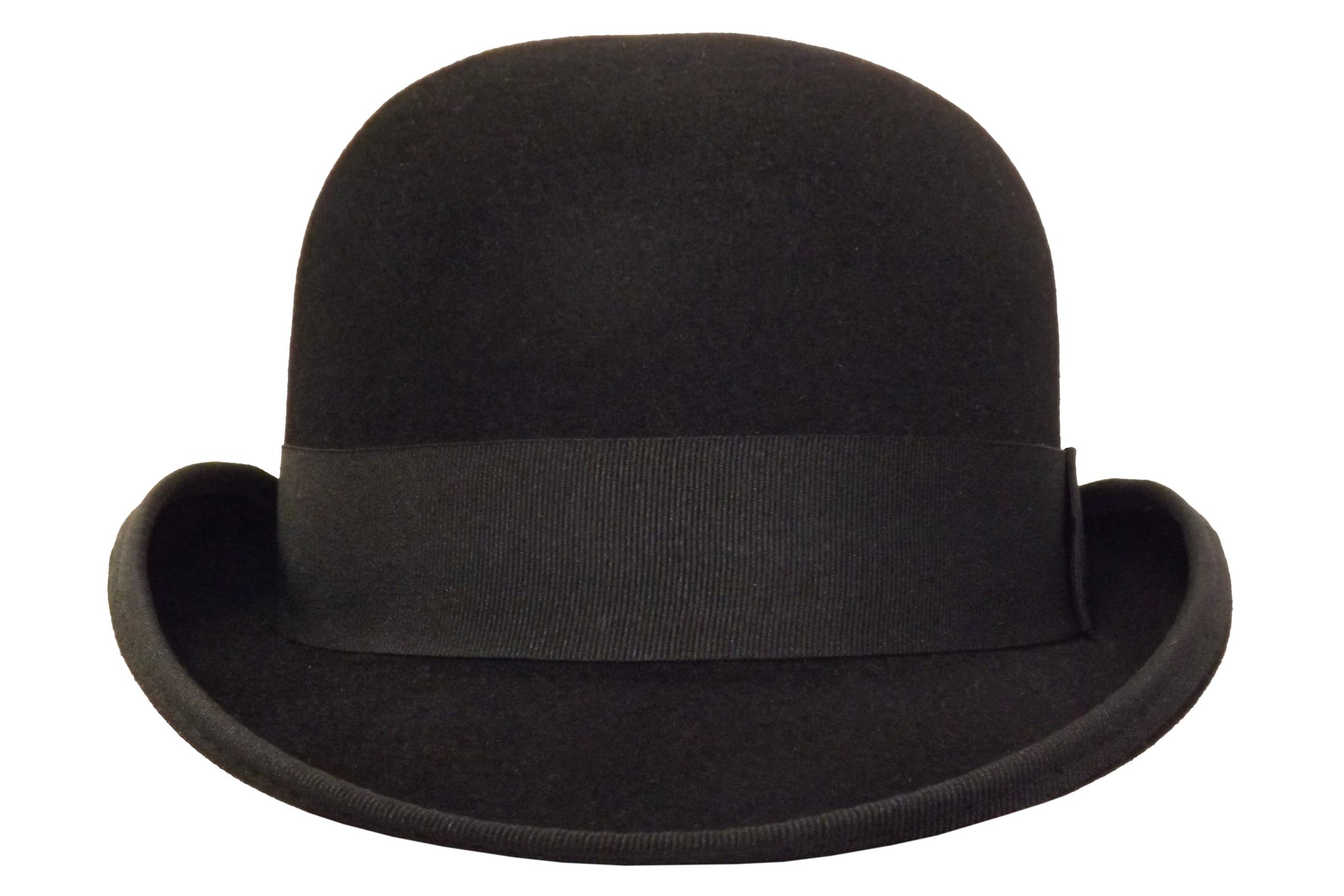 bowler hat fur felt bowler - hills hats jlsocah