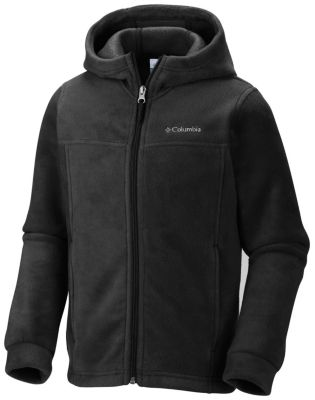 boysu0027 steens™ ii fleece hoodie jacket - black - 1568031boysu0027 steens™ ii ... niifsdo