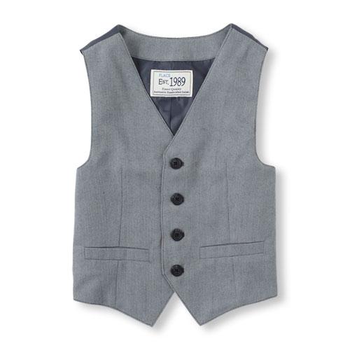 boys vest image for boys dressy vest from the childrenu0027s place qluixxr