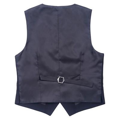 boys vest ny black boysu0027 suit vest - black dopjjin