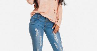 brazilian jeans light wash brazilian mid rise distressed skinny jeans ypcaigk