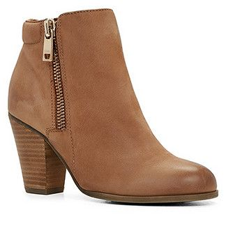 brown ankle boots brown janella booties are always a staple. wear these beauties with a qdotxzx