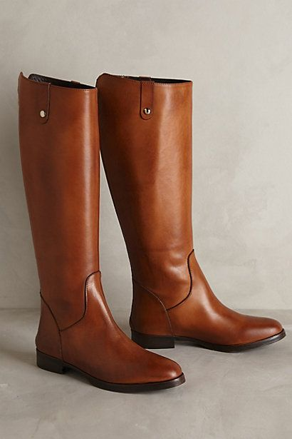 brown riding boots charles david jola boots - anthropologie.com #anthrofave · leather riding  bootscharles davidbrown hkqcikp
