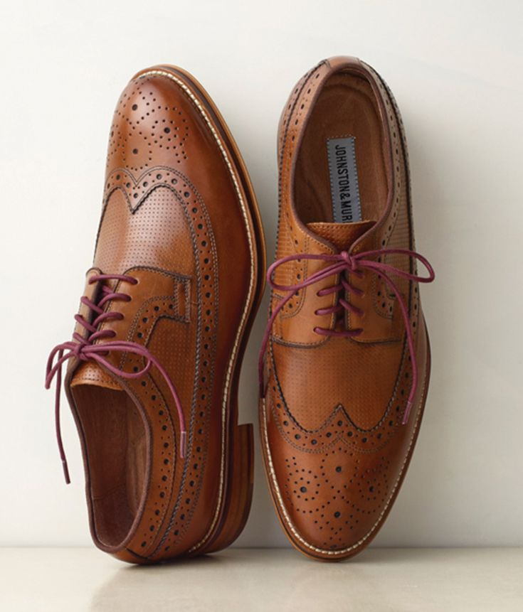 brown shoes the menu0027s dress shoes youu0027ll never want to ... cjunmem
