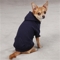 casual canine basic dog hoodies fjeskcf