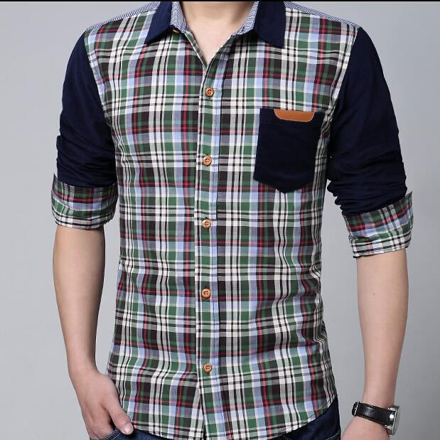 casual shirts for men trend-of-casual-men-shirt-long-sleeve-2015.jpg undbsav