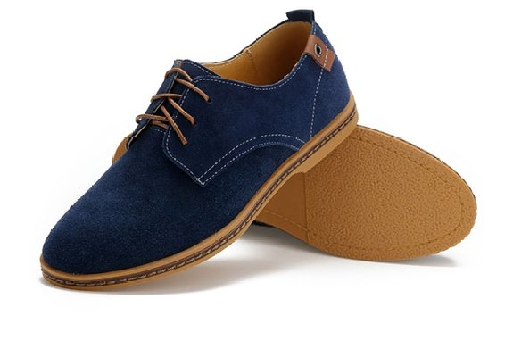 casual shoes for men: guideline for the right casual occasion gybawxa