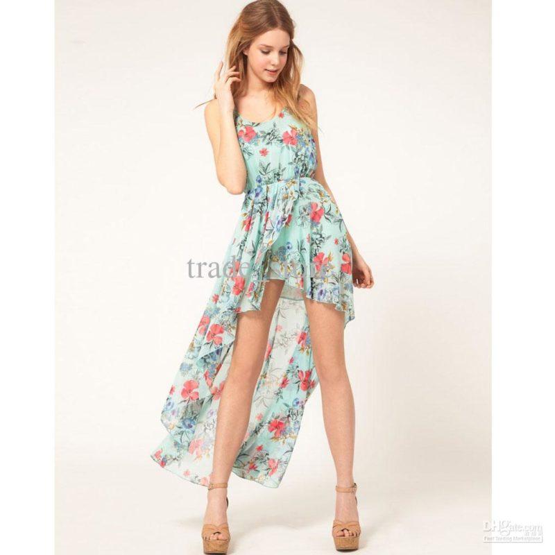casual women dress leopard print sleeveless sundress womens sundresses  sleeveless xywvbxr