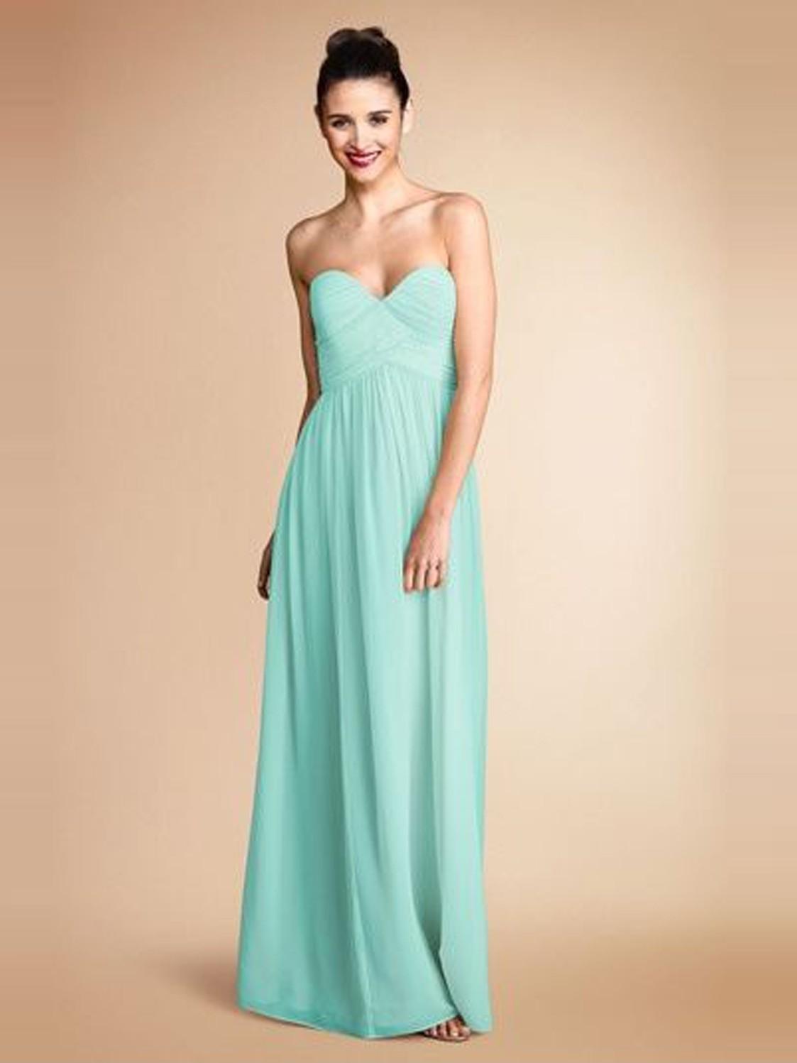 chiffon bridesmaid dresses ekclrmu