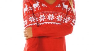 christmas sweater dress red fair isle sweater dress gcipeyg