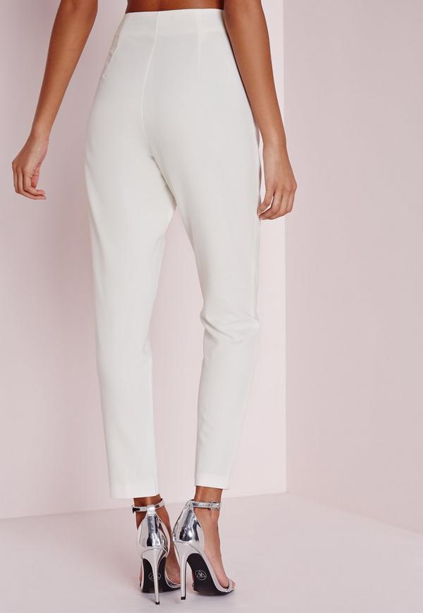 cigarette pants twin white. $48.00. previous next ejpxlsr