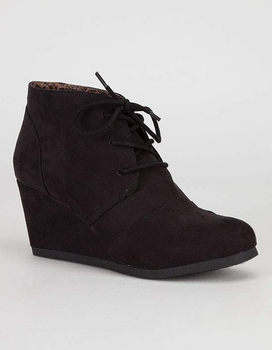 city classified rex womens wedges skuhaer