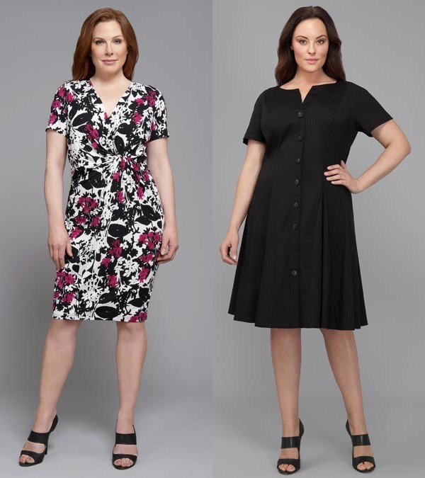 clothes for plus size women fashion office clothes for plus size girls and women. 25 images . bokwgfv
