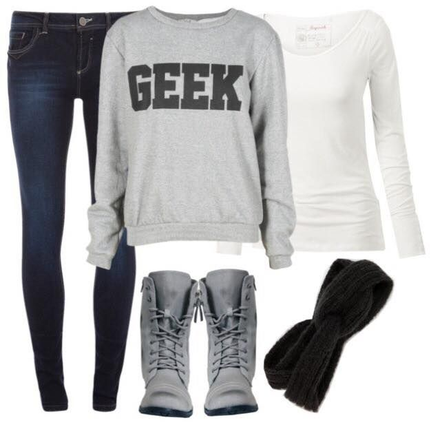 clothes for teenage girls cute winter outfits teenage girls-17 hot winter fashion ideas eiultci