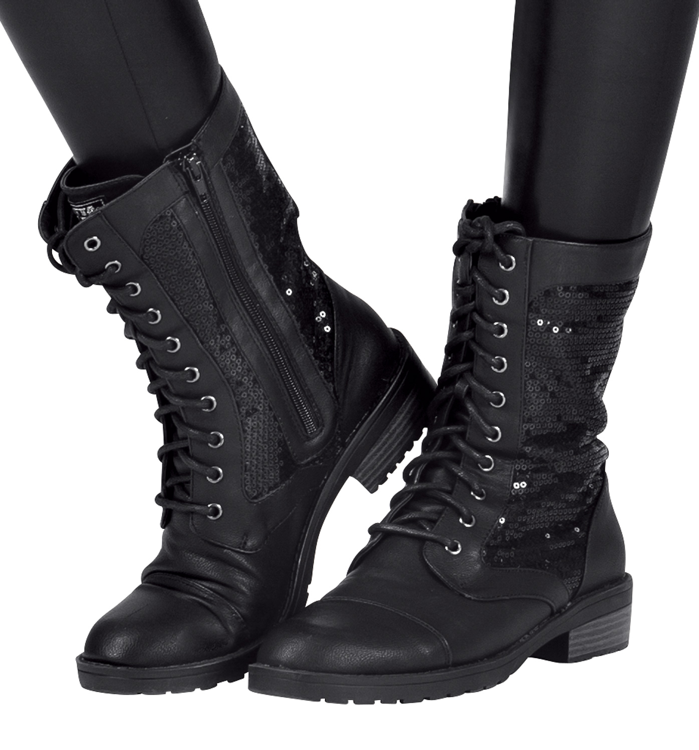combat boots adult combat boot - style no swag. loading zoom pskolwa