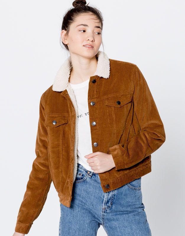 corduroy jacket ovljkxn