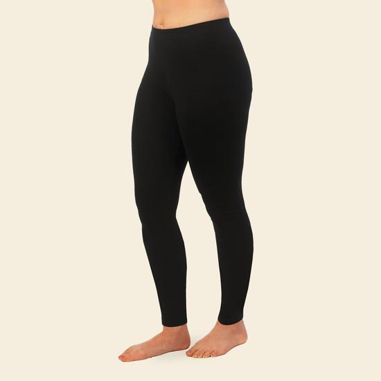 cotton leggings ... organic cotton ankle leggings. image 1 eumhgeo