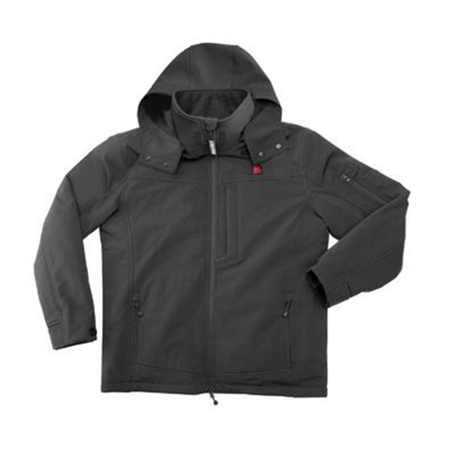 craftsman craftsman menu0027s heated jacket xcvpoue