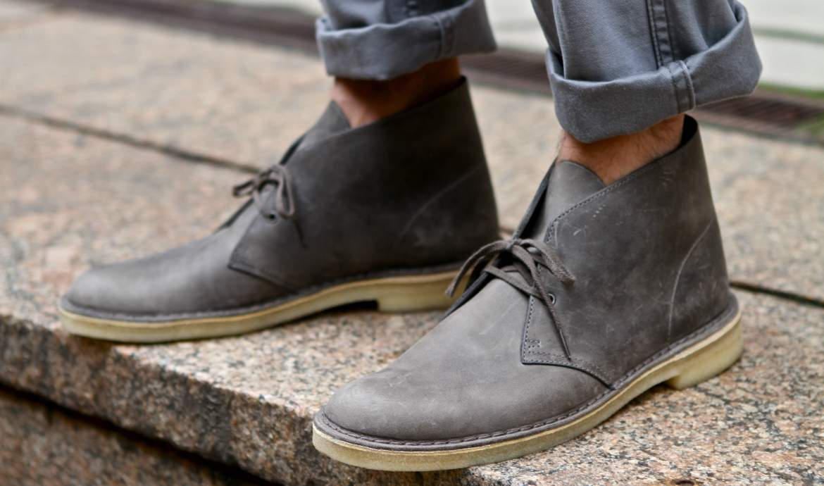 desert boot an enduring style classic for more than half a century, thereu0027s surely no zwehtkj