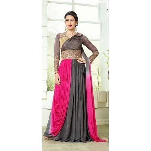 designer dress - trendy ladies designer dress manufacturer from surat gnwdaet