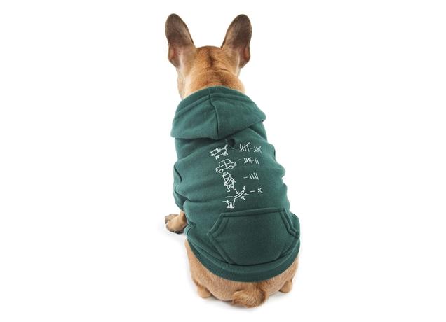 dog hoodies tally, ho! kkzhqox