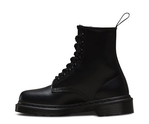 dr marten boots mono 1460 | black and white styles | official dr. martens store mhiitjm