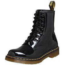 dr marten boots patent leather vkseten