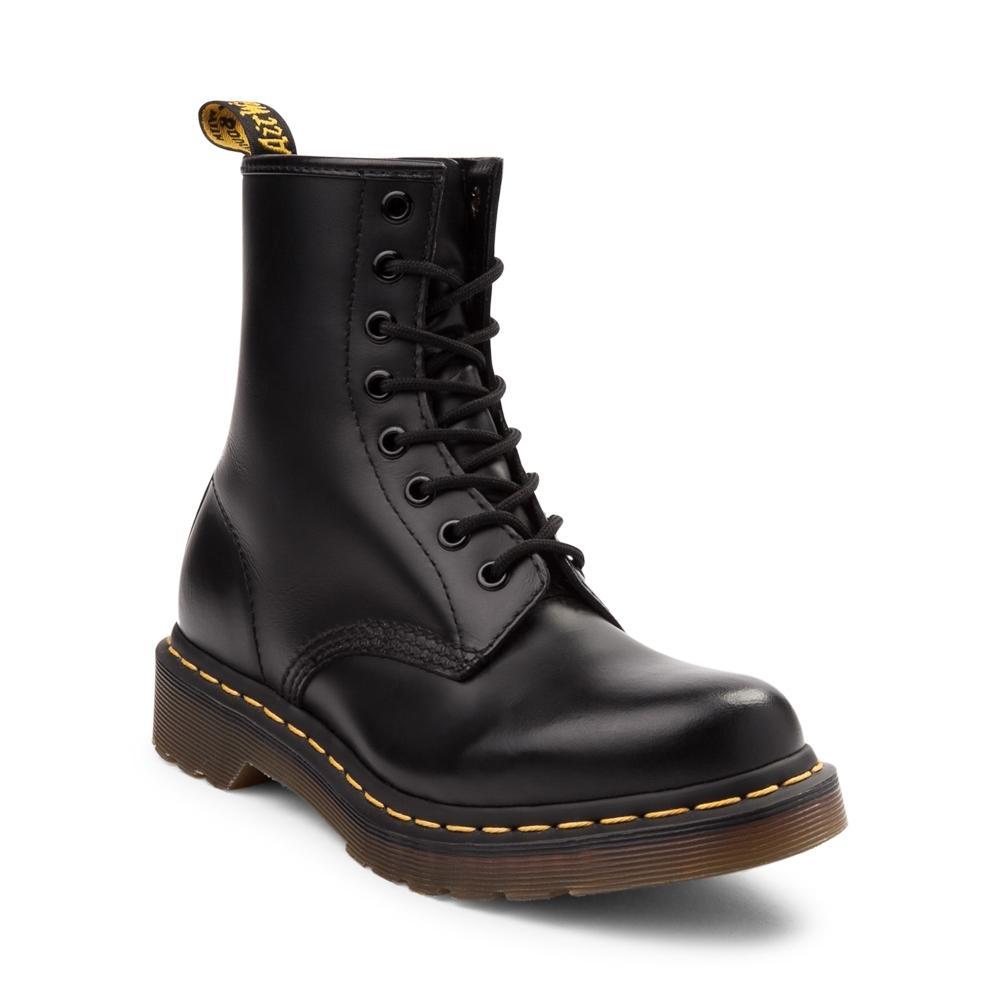 dr marten boots womens dr. martens 1460 8-eye boot gnfplne