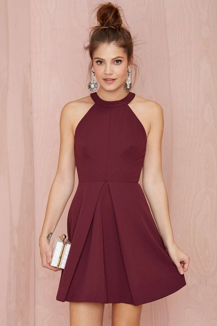dresses for parties amazing burgundy party dresses ideas (8) vfdgcou